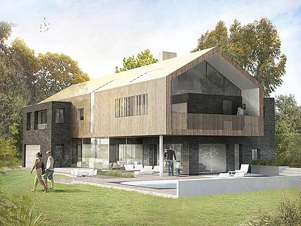 Ampliamento casa busto arsizio arconate lavori - Ampliamento casa costi ...