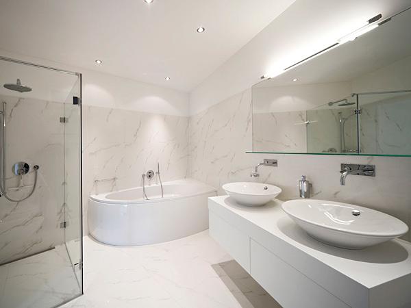 Ristrutturare casa busto arsizio villa cortese rifacimento bagno cucina pavimenti rivestimenti - Rifacimento bagno manutenzione straordinaria ...