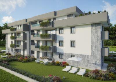 Residenza Cervino