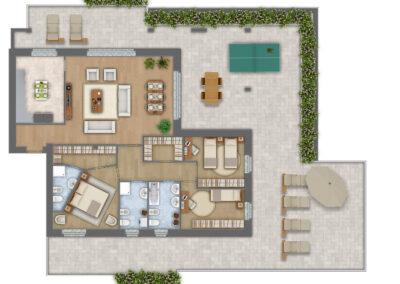 Appartamento 14